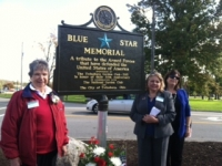 Blue Star 2013